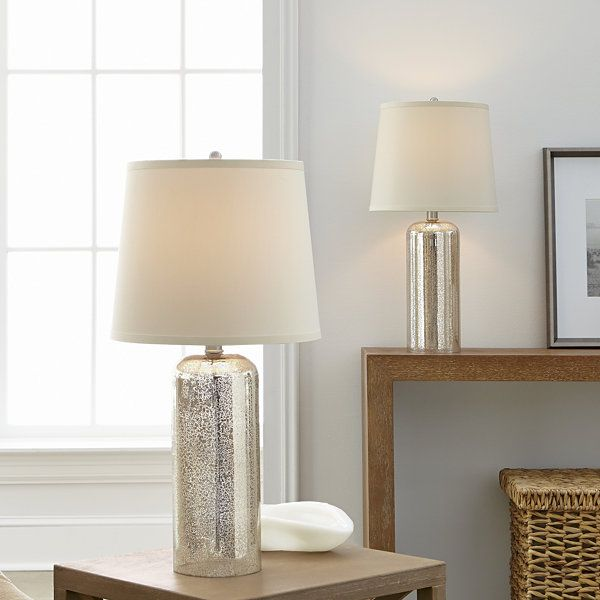 Jcpenney Home Set Of 2 Mercury Glass Table Lamps Jcpenney Mercury Glass Table Lamp Cheap Table Lamps Glass Table Lamp Jcpenney living room table lamps