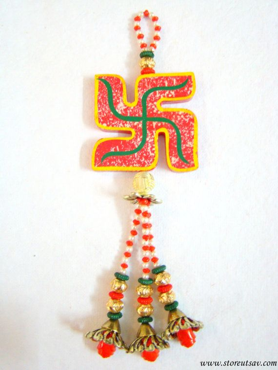 Home Decor Indian Handicraft Wall decor handmade Good Luck