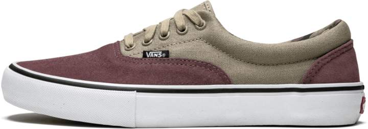 2fab22398d13 Vans Era Pro (Camo) Rose Taupe in 2019