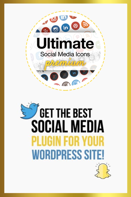 Get More Social Media Likes Of Your Blog Posts In 2020 Blog Tools Blog Promotion Social Media Plugin