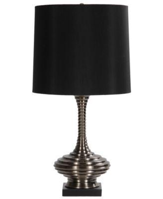 Crestview Table Lamp, Mariela