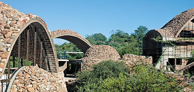 with ancient arches, the old is new again | parks, the old and arches