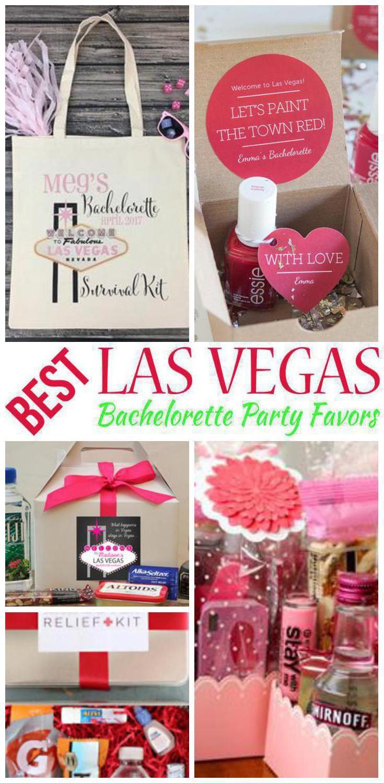 Las Vegas Bachelorette Party Favors | Vegas bachelorette ...