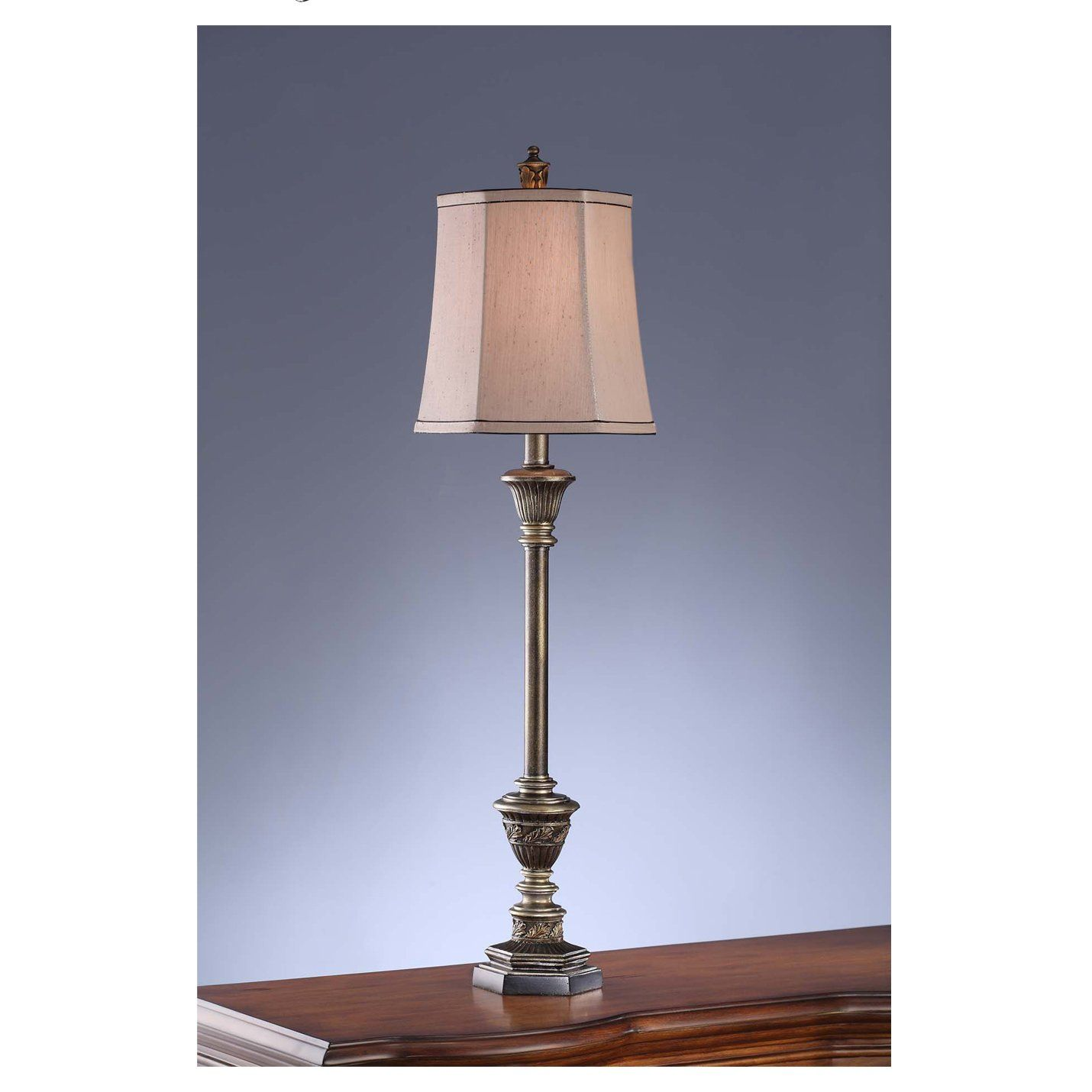 Light your home in traditional style with this beautiful