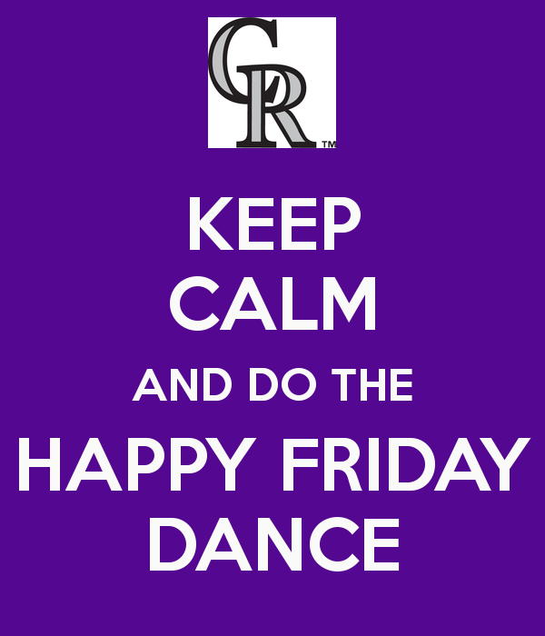 Funny Friday Comments: Happy Friday Graphic For Facebook