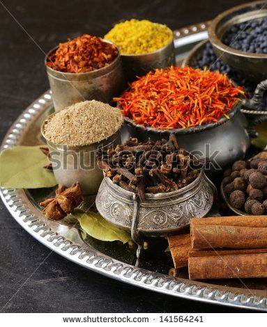 Curry Spices 스톡 사진, 이미지 및 사진 | Shutterstock