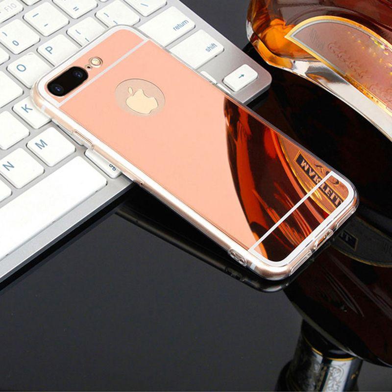 Iphone 7 Plus 8 Plus Mirror Cases Retailite Iphone 7 Cases Luxury Iphone Iphone Cases