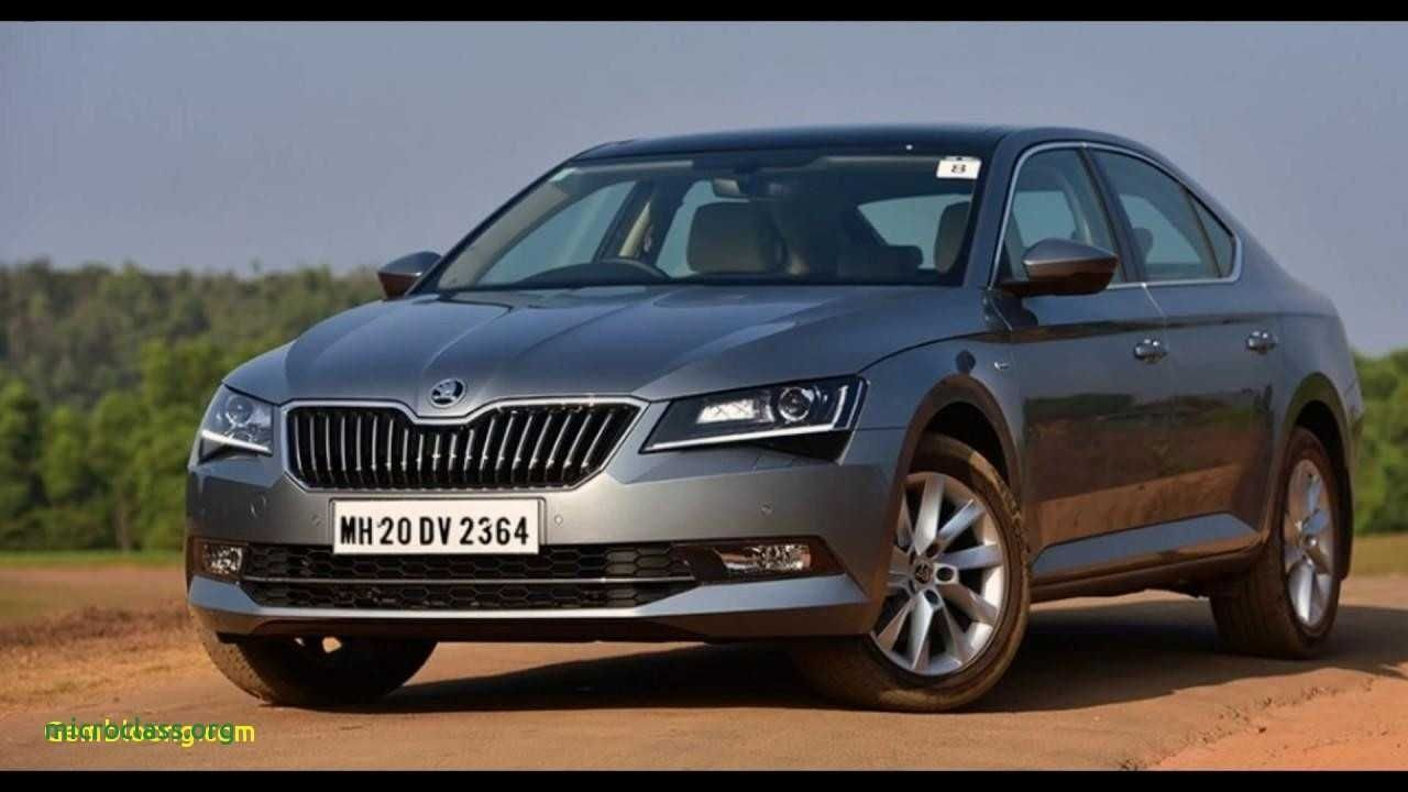 2020 Skoda Octavia India Egypt Price and Review
