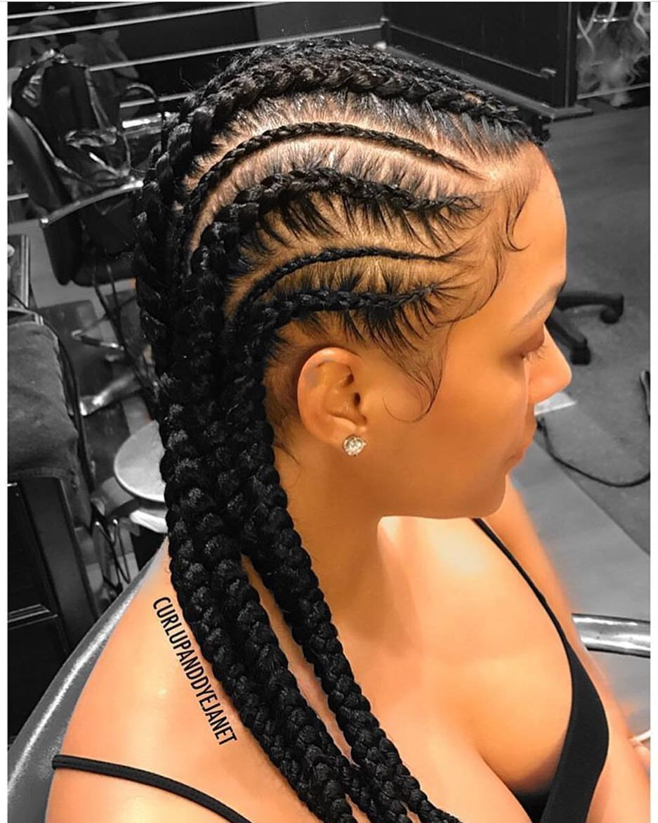 Official lee pinterest hair style box braids hairstyles and