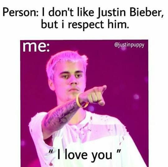 You Don T Have To Like Justin But You Have To Respect Him Justin Bieber Facts Justin Bieber Quotes Justin Bieber Funny