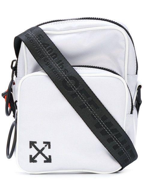 d7d07b09c7e0 OFF-WHITE arrows crossbody bag.  off-white  bags  shoulder bags  crossbody   cotton