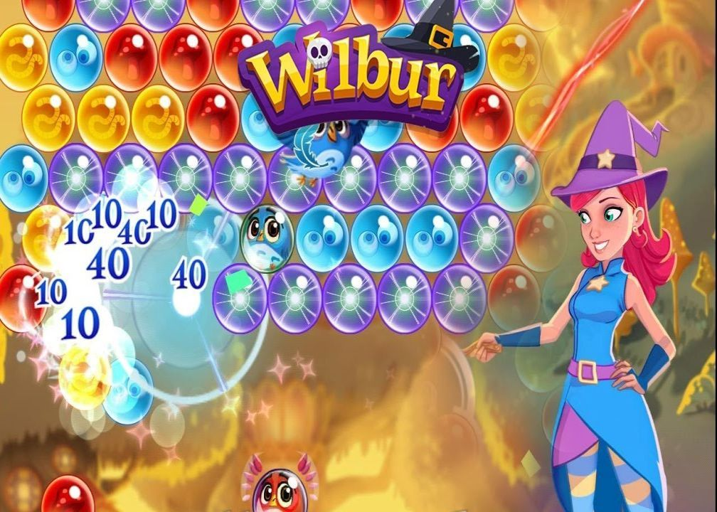Bubble Witch 3 Saga : VIP Mod : Download APK | Best MODs!