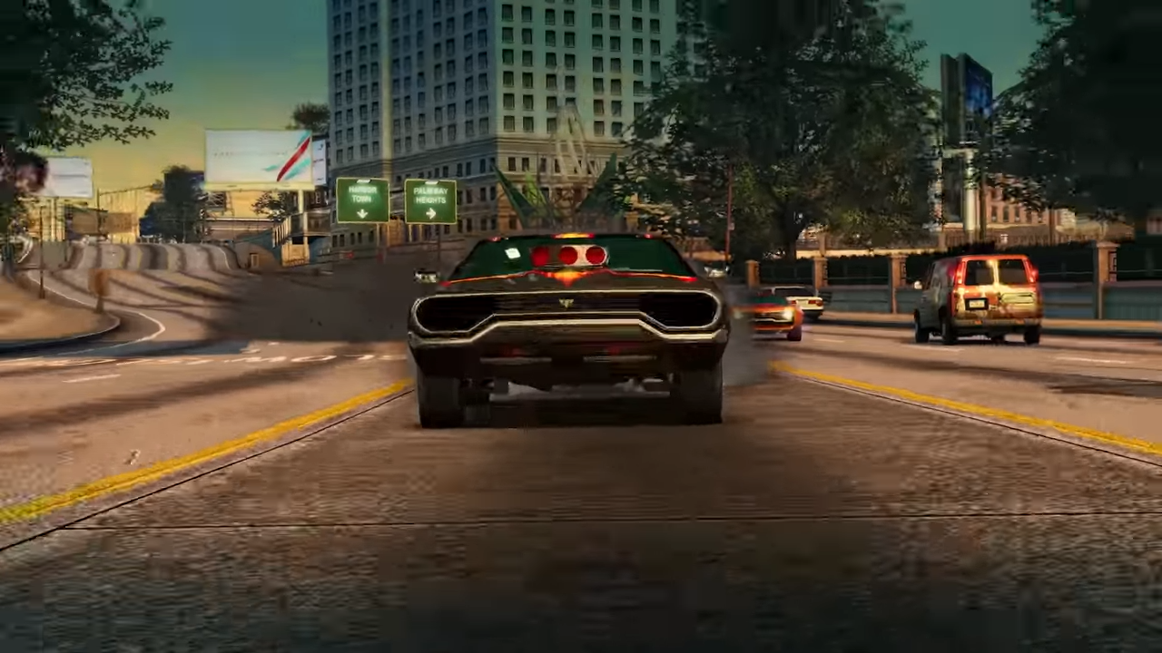 Burnout Paradise Remastered Is Coming To Nintendo Switch Sometime This Year #Burnout, #BurnoutParadiseRemastered, #Criterion, #NINTENDO, #RacingGames happygamer.com #GAMES #happygamer #gamesnews #gaming #games