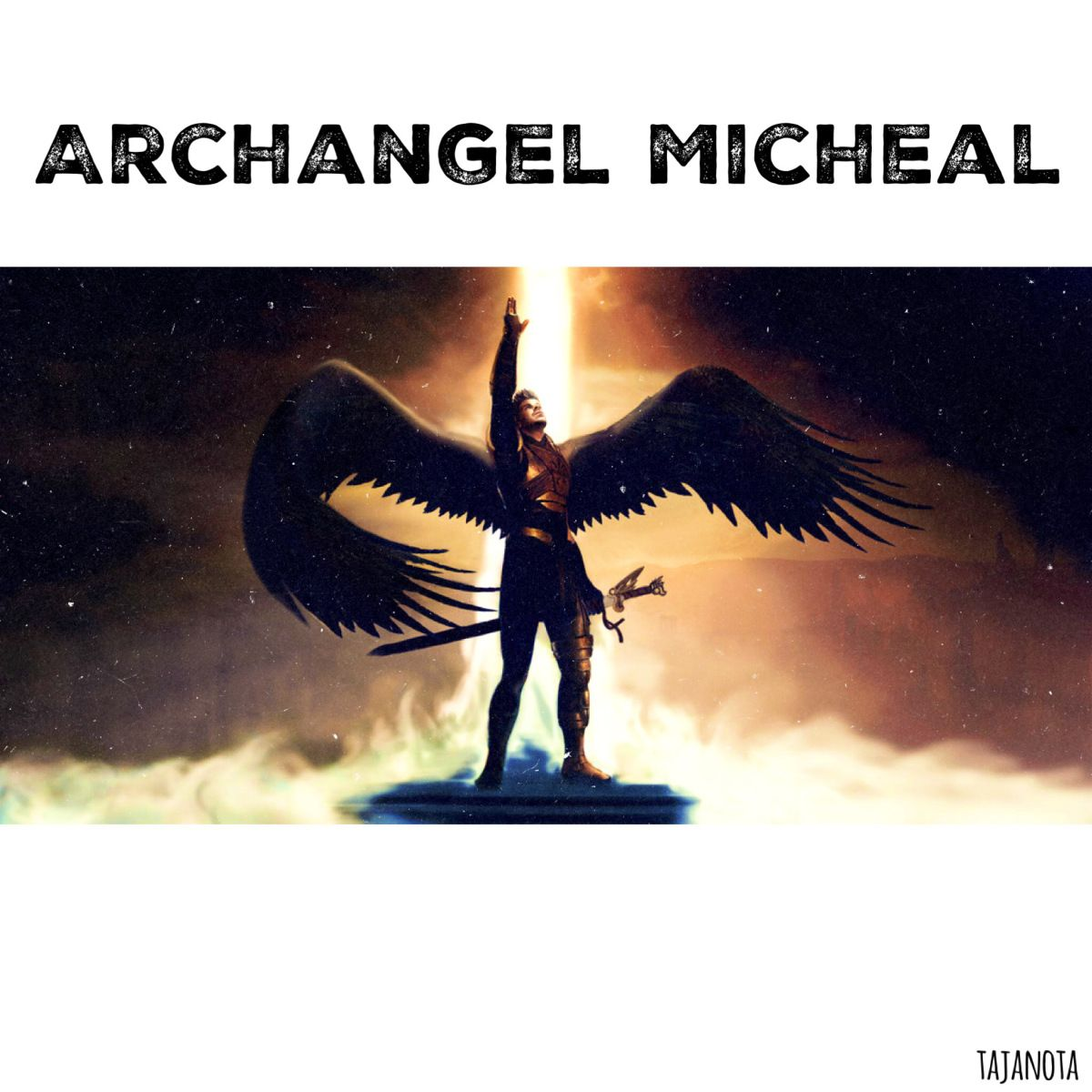 Ange Gardien Protecteur Tatouage signs your protected and working with archangel micheal