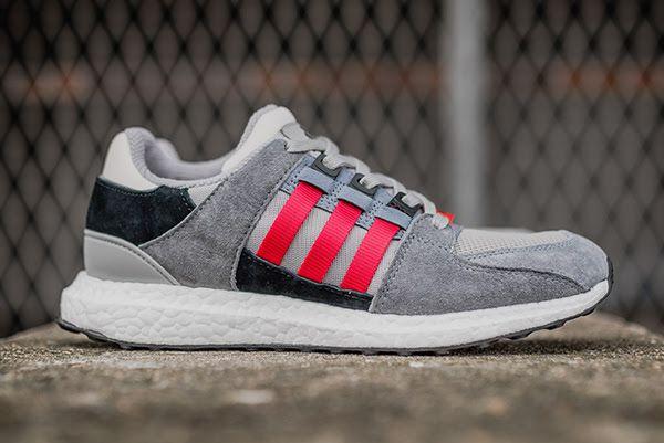 Adidas EQT Support 93 16 zapatillas adidas EQT corriendo de apoyo: