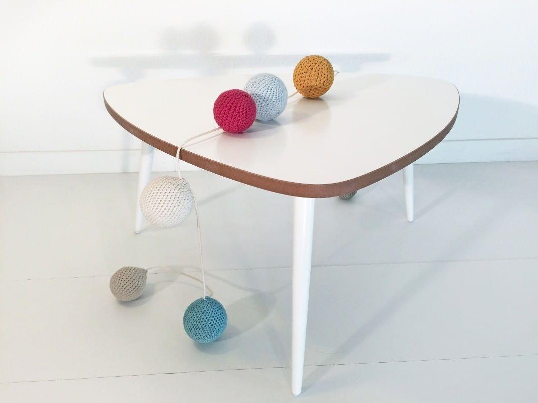 50th reDESIGN TABLE glossy*JUne*  /de/shop/floflorian . . . . .