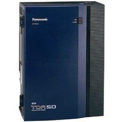 Panasonic Hybrid IP-PBX - max. 40 Ports