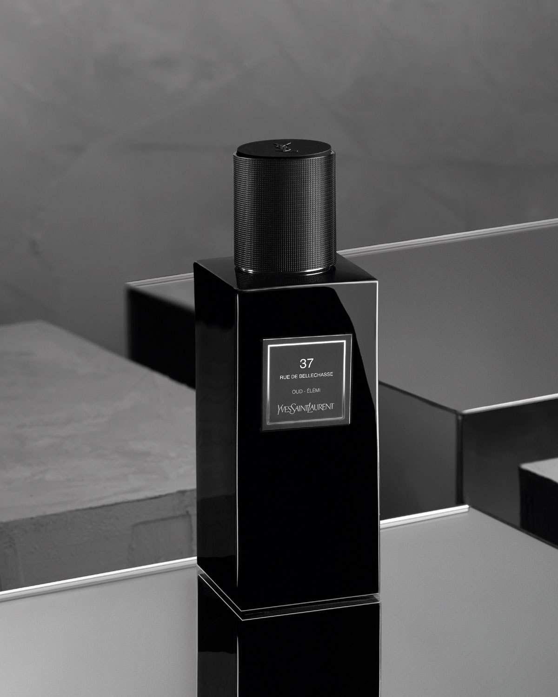 Le Vestiaire De Des 37 Edition Parfums Exclusive Rude Couture eQroxEdBWC