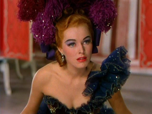 Image result for eleanor parker in scaramouche