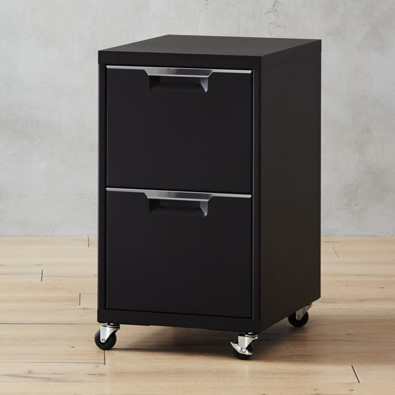 Tps Black 2 Drawer Filing Cabinet Reviews Filing Cabinet Drawer Filing Cabinet Modern File Cabinet