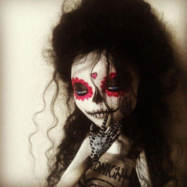 ade di dead skulls