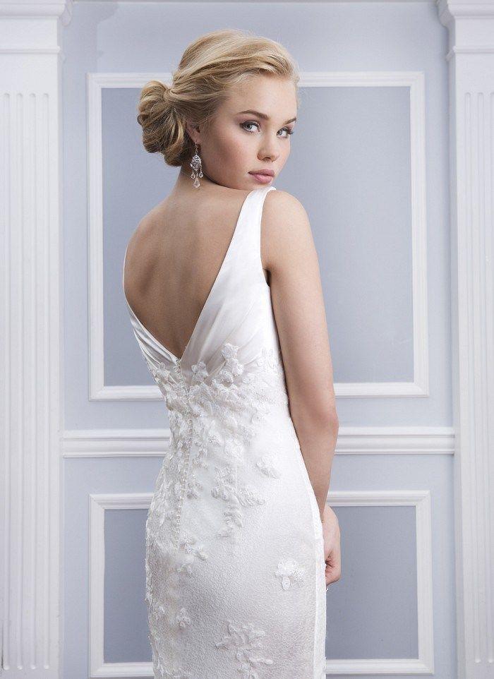 Lillian West 2015 Wedding Dresses – Fashion Style Magazine - Page 6
