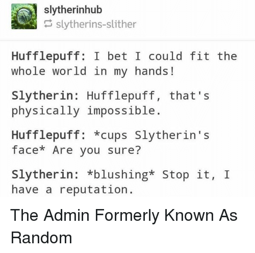 Image Result For Slytherin Memes Harry Potter Shit Pinterest