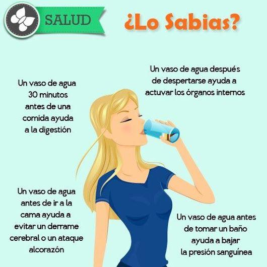 Cuánta Agua Necesito Diariamente Para Adelgazar Entra Y Mira Salud Y Bienestar Salud Beneficios De Beber Agua