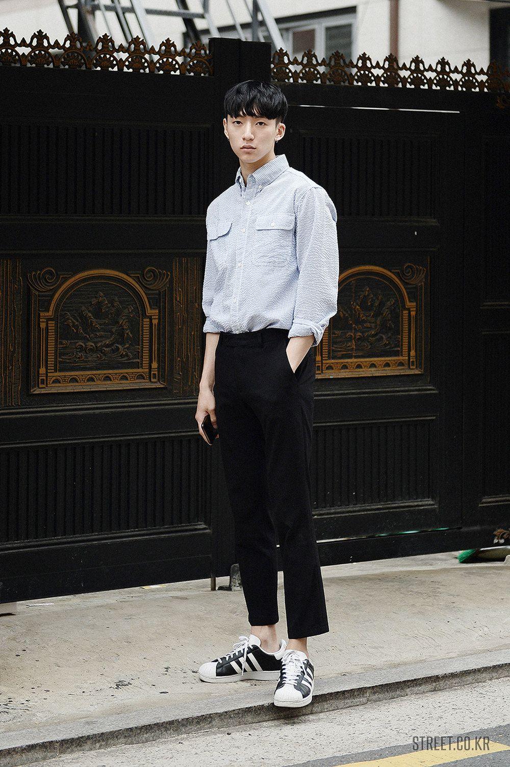 Korean Male Models Photo Male Pinterest Male