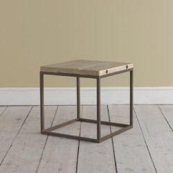 Postino Table Painted Side Tables Comfy Sofa