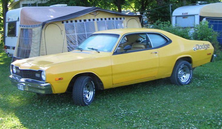 1971 Dodge Dart Dodge Demon Dart Sport Dodge Dart Dodge