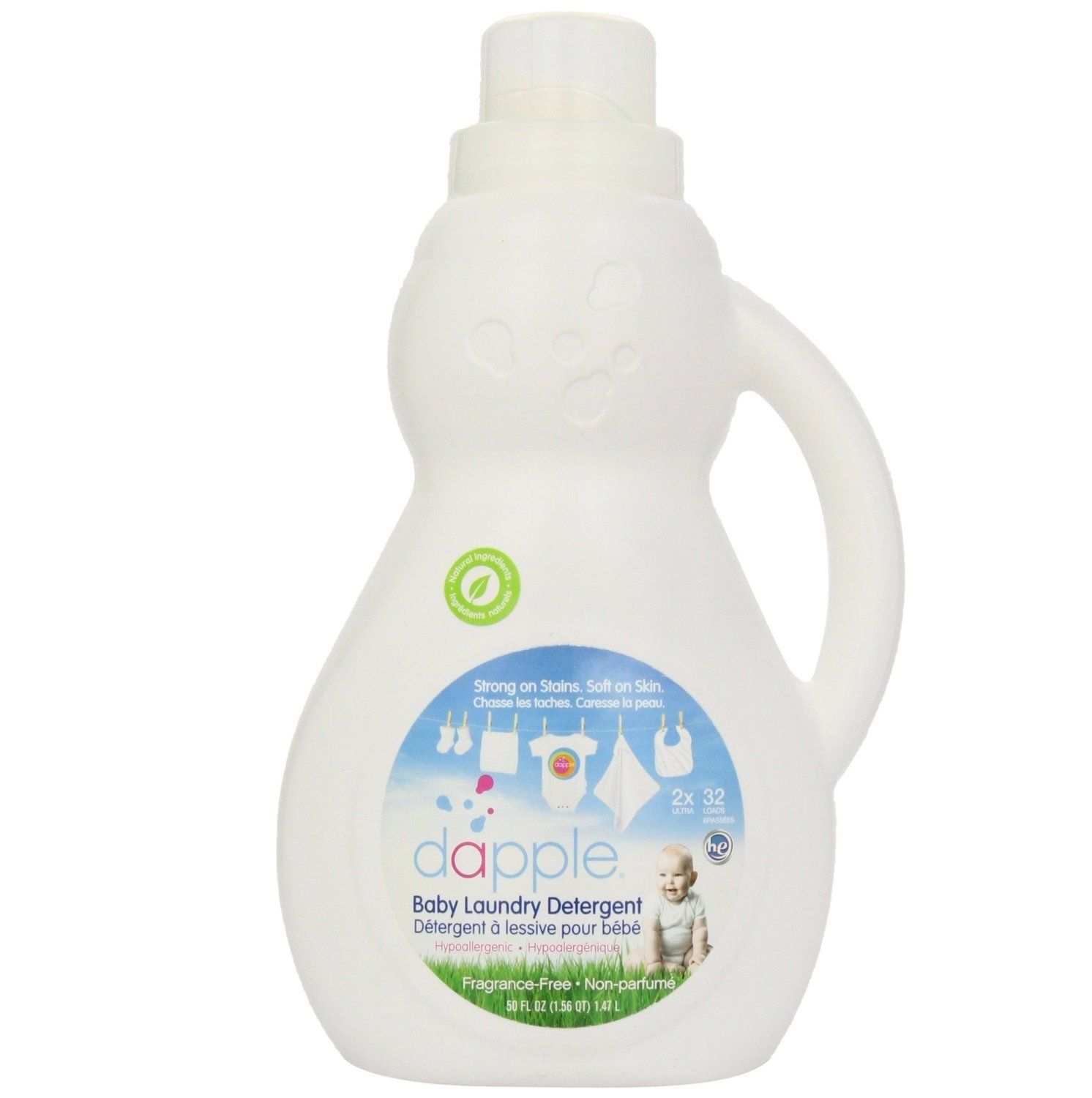 Dapple Baby Laundry Detergent You Can Find More Details By