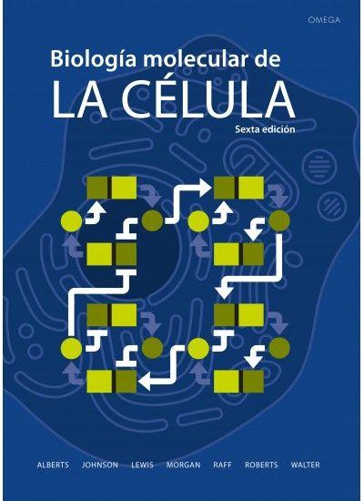 Biología molecular de la célula / Albert, B. http://mezquita.uco.es/record=b1863317~S6*spi