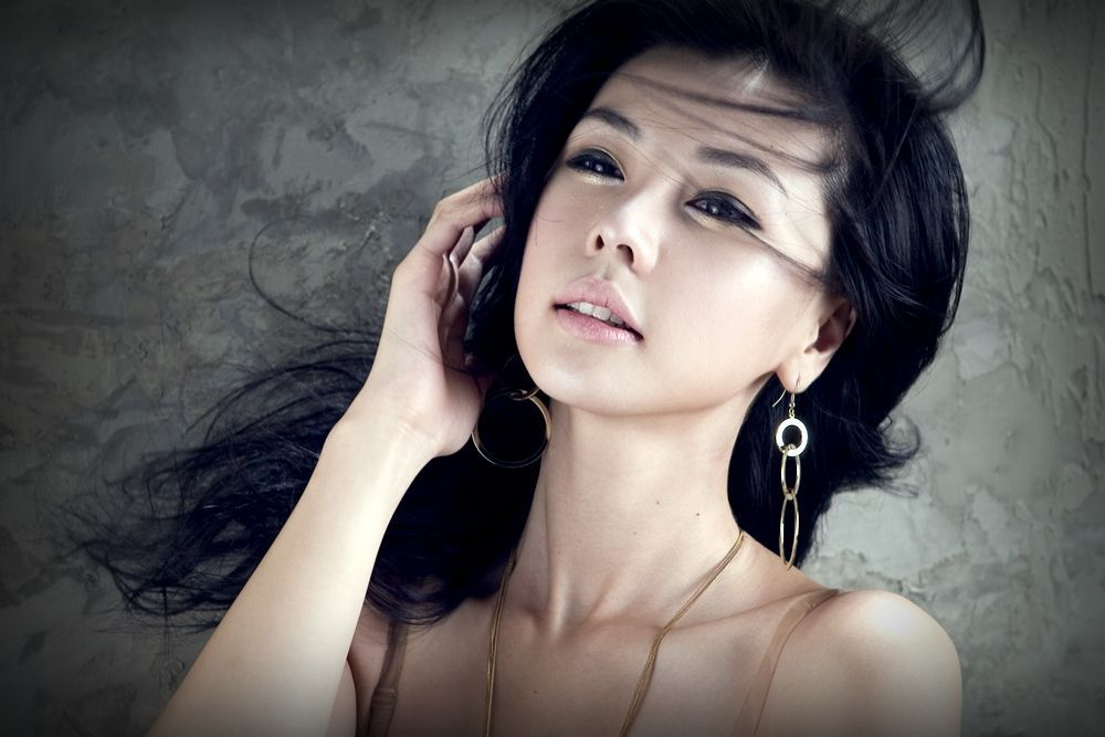 Korean Beautiful, Lee Ji Woo...