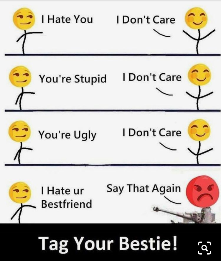 Tag Your Bestie Friends Quotes Funny Fun Quotes Funny Friend Memes
