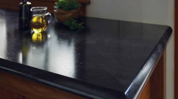 The New Era Of Laminate Countertops And Why They Rock Review Laminate Countertops Kitchen Remodel Countertops Replacing Kitchen Countertops