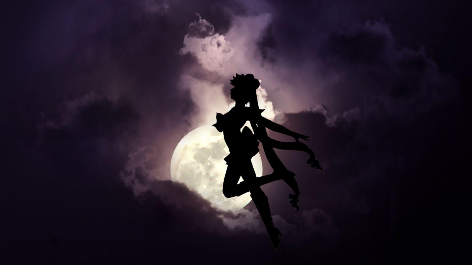 Sailor Moon Wallpaper Hd wallpaper hd