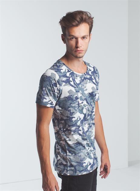 06852efe6c2f rev-blunt-t-shirt - Tees - Shop man - DENHAM the Jeanmaker