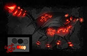 Image result for dragon wolf