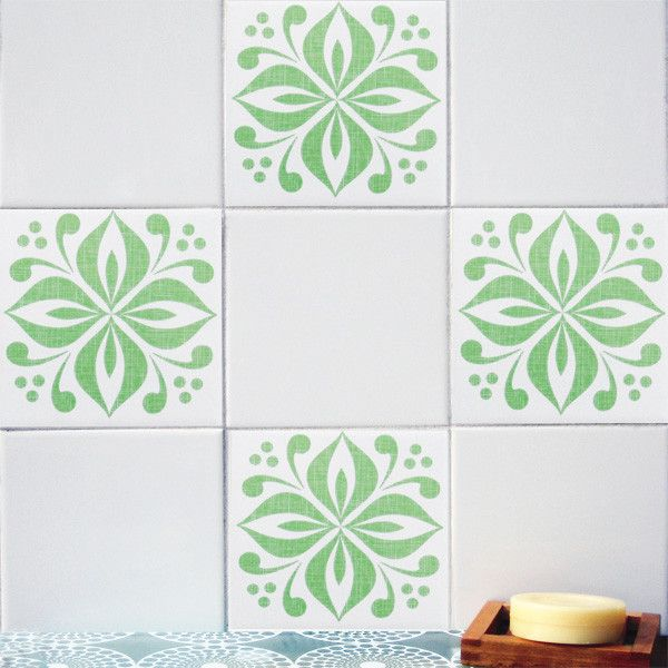 Must Have Mibo Tile Tattoos In Ventor Le Green