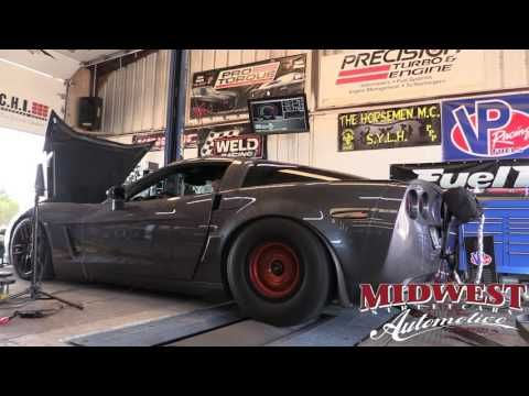 Chief Dyno Tuning Slbyklr At Midwest Streetcars 1000 Hp Streetcar You