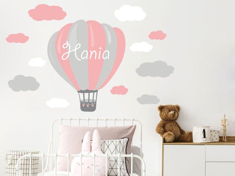 Naklejka Na Sciane Balon 210x140 Gratis Home Decor Home Decor Decals Decor