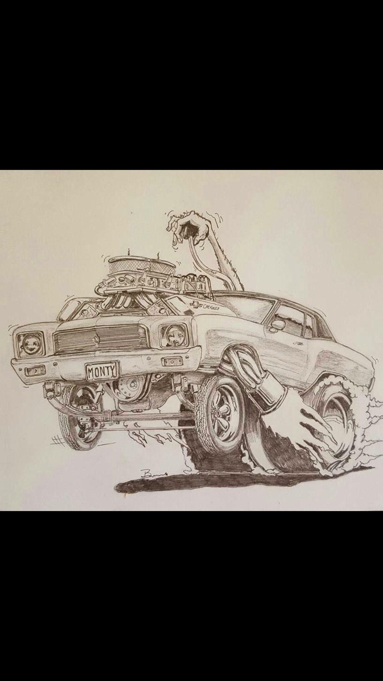 Monte Carlo Cartoon Art Cartoon Drawings Art