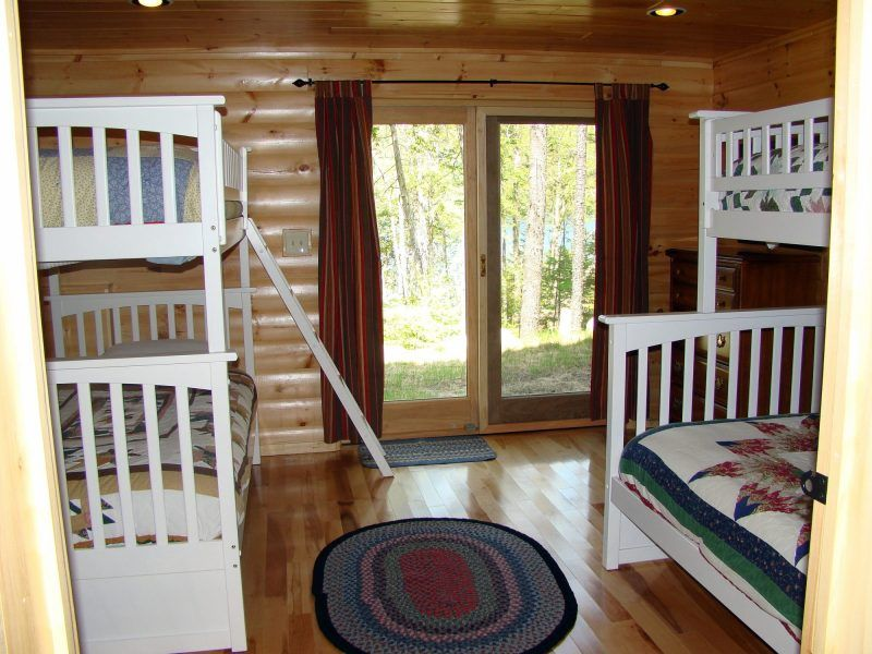 Loon lodge with images luxury log cabins log cabin