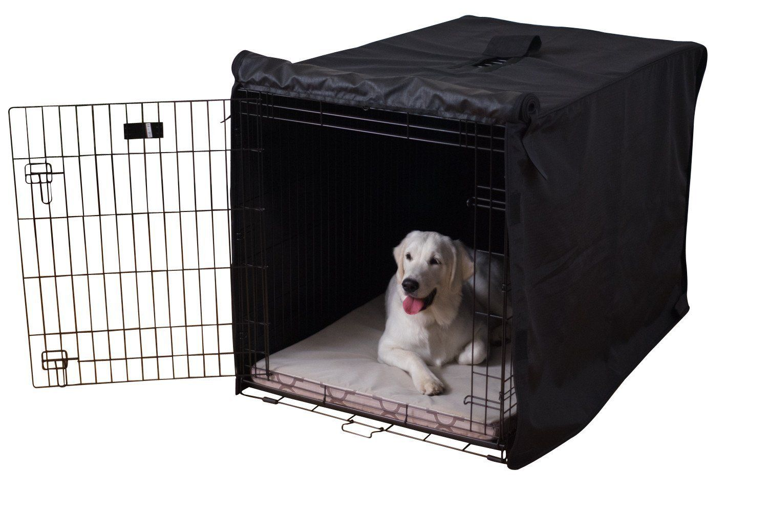 K9 Ballistics TUFF Crate Cover ** Wow! I love this. Check