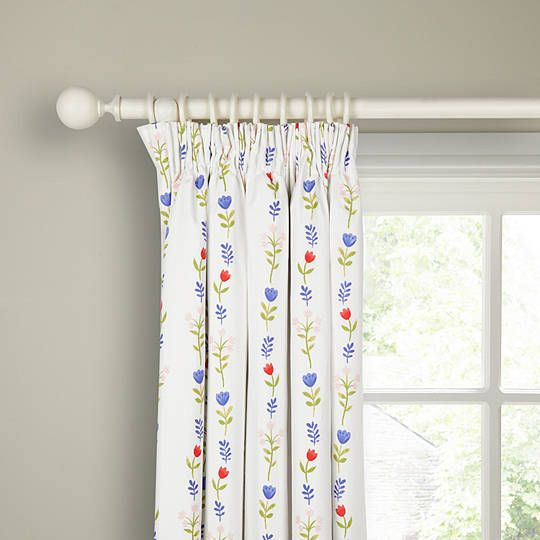 Ready Made Curtains & Voiles | Curtains | John Lewis ...