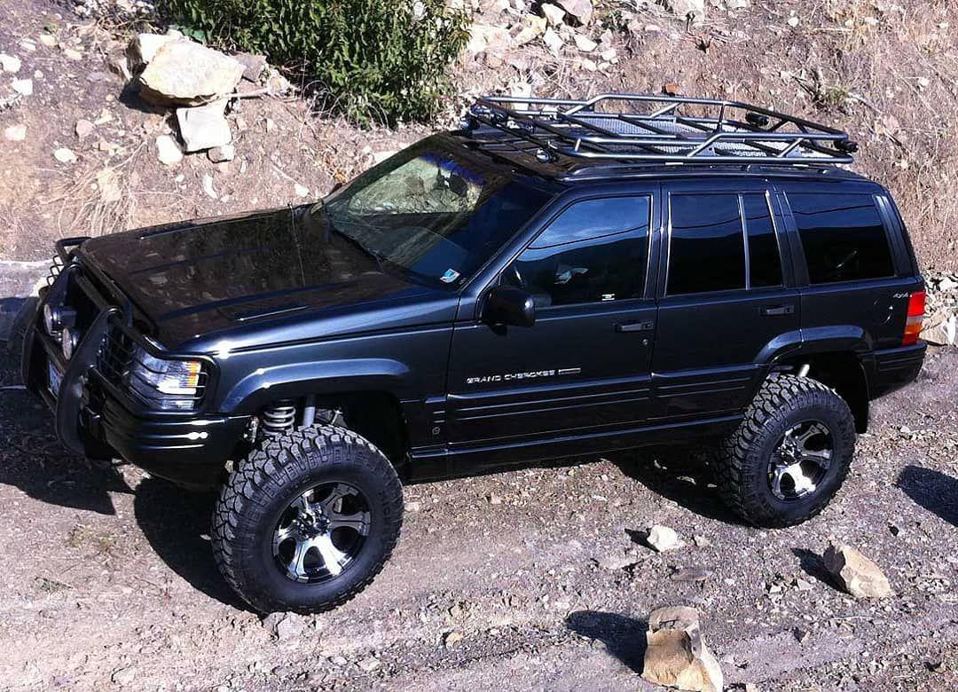 Publicación de Instagram de jeep cherokee argentina • 31