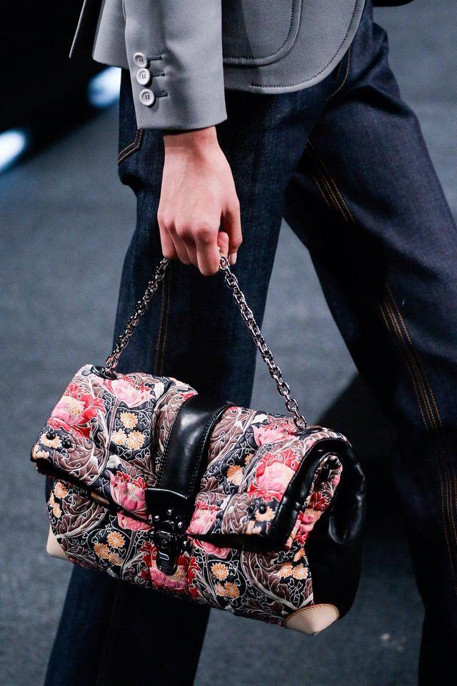 Louis Vuitton ss 15