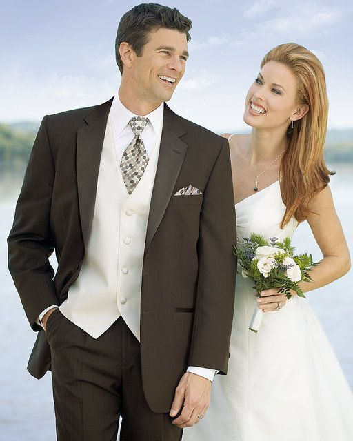 Wedding Attire Rental: Special Occasions Plus Bridal - Tuxedo