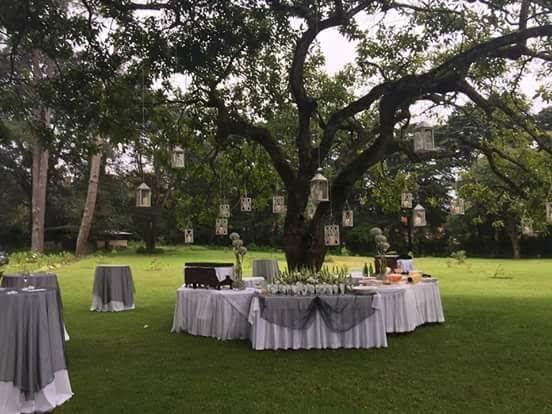 Jardin para eventos guatemala hacienda valdemosa for Jardines para eventos